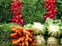 Kupić Świeże warzywa