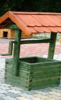 Kupić Domki i altanki drewniane