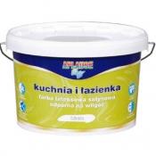 Kupić Farba lateksowa satynowa odporna na wilgoć kuchnia i łazienka Aplause
