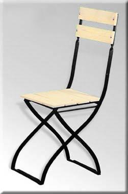Kupić Krzesło ogrodowe (TK-02)