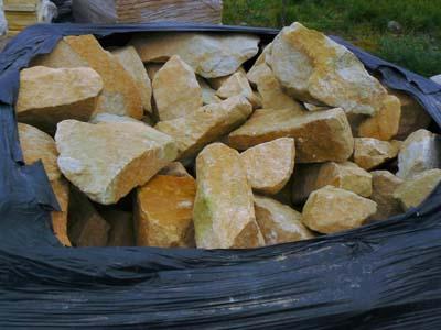 Kupić Kamień murowy i ogrodowy