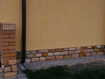 Kupić Płytka Mur warstwowy