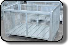 Kupić Pojemniki i kontenery budowlane