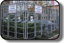 Kupić Systemy ogrodzieniowe