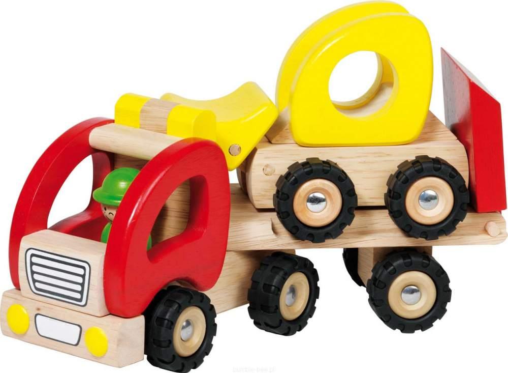 Kupić Zestaw pojazdów ciężarowych