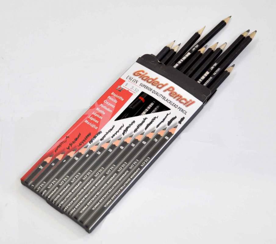 Kupić Komplet ołówków 12 szt.
