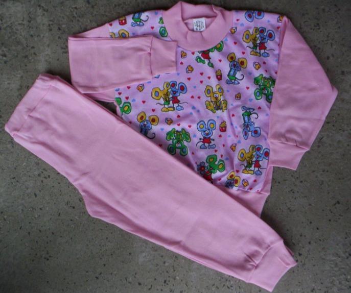 Kupić Piżama dziecięca dla dziewczynki