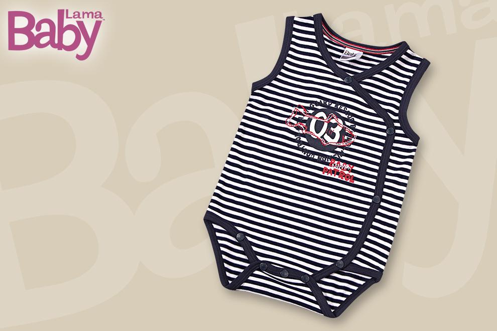 Kupić Body niemowlęce S11-B02-01