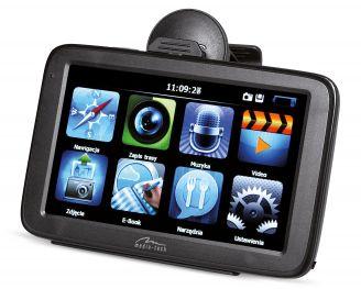 Kupić Urządzenie do nawigacji GPS U-DRIVE