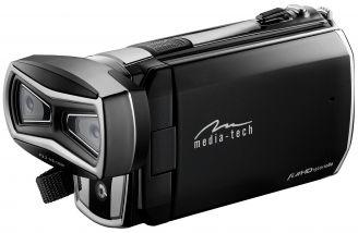 Kupić Cyfrowa kamera wideo 3D FULL HD 1080p D-Mention
