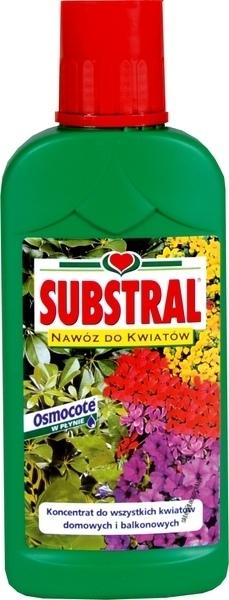 Kupić Nawóz do kwiatów Osmocote koncentrat płynny 0,25l