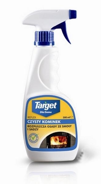 Kupić Reflex spray czysty kominek 500ml
