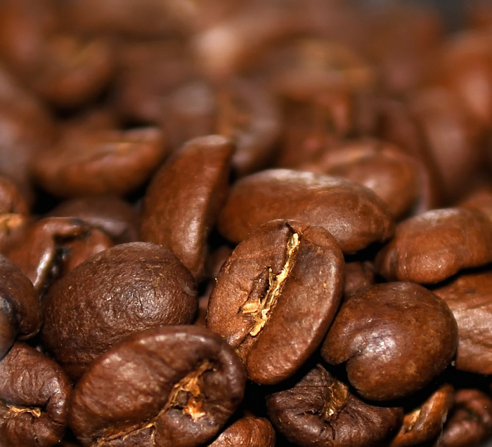 Kupić Najwyższej jakości kawa surowa