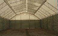Kupić Namioty i pawilony z lekkich konstrukcji metalowych