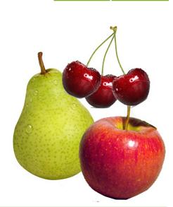 Kupić Czereśnie o słodkich i smacznych owocach.