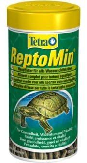 Kupić Tetra: ReptoMin - pokarm podstawowy dla żółwi wodnych - 250 ml