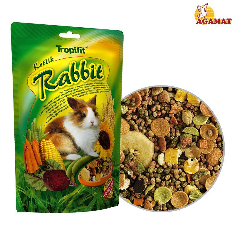 Kupić Tropifit: Rabbit - pokarm dla królików - 500 g