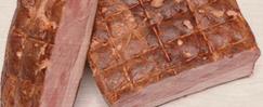 Kupić Bekon wędzony o wyjątkowym smaku i wartościach odżywczych.