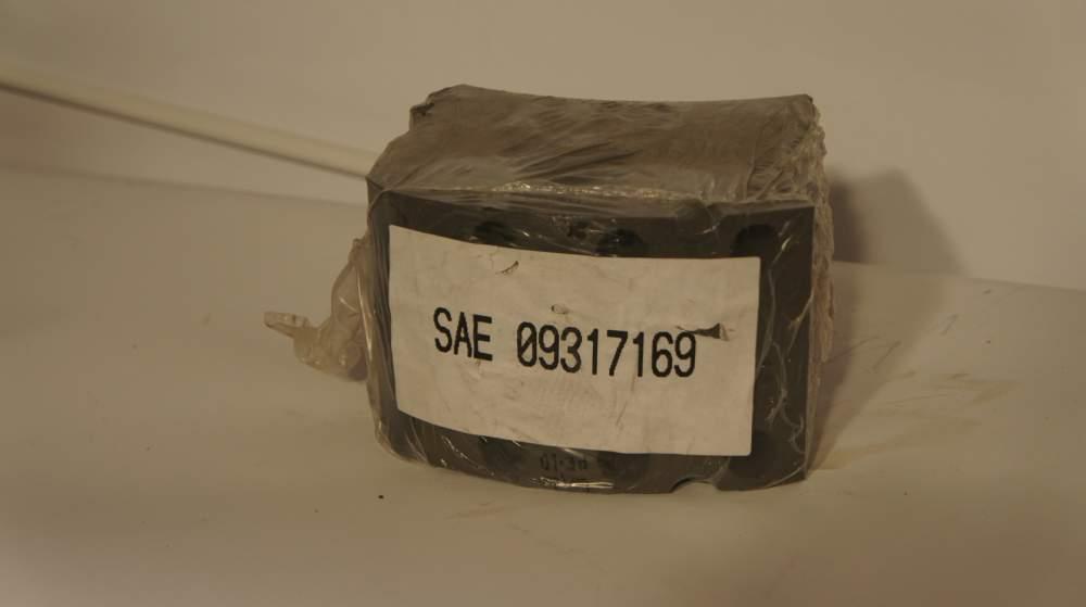 Okładziny hamulcowe GIGANT 3010/1 B1561
