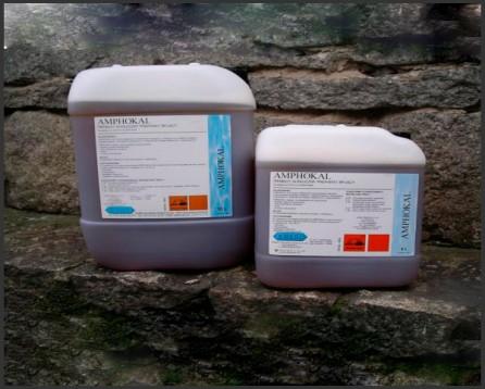 Kupić Preparaty myjące Amphokal op 10 l