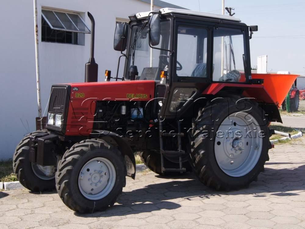 Kupić Ciągnik rolniczy Belarus 820