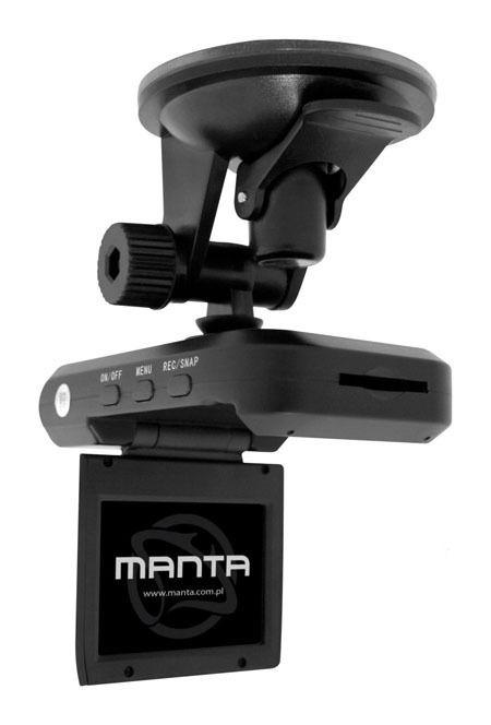Kupić Kamera rejestrator Manta MM308