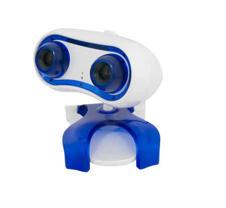 Kamera internetowa 3D MM354 WEBCAM 3D WALLE