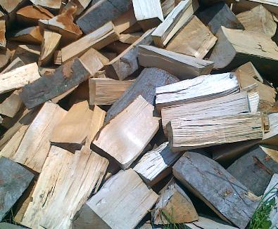 Kupić Drewno kominkowe.