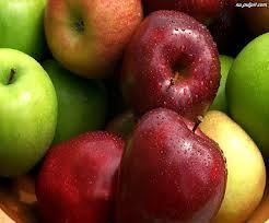 Kupić Jabłka różnych gatunków.