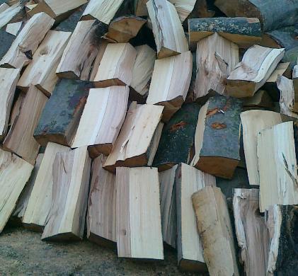 Kupić Drewno opałowe do pieców CO.