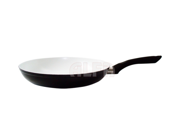 Kupić Patelnia ceramiczna 20cm indukcja - czarna