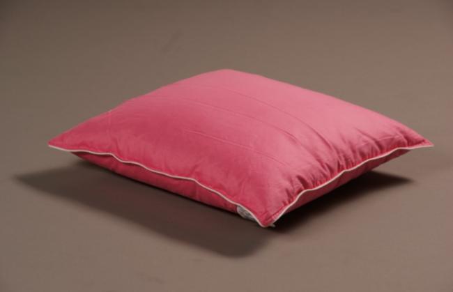 Kupić Poduszka z półpuchu, Poszycie Bawełna 70x80