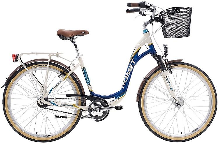 Kupić Rowery miejskie City Expression