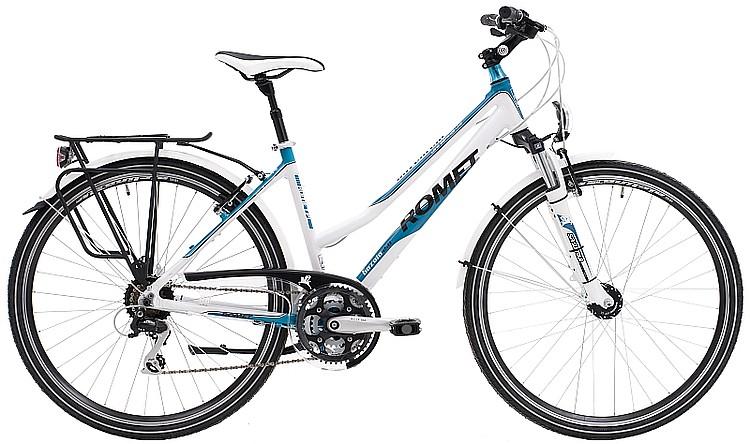 Kupić Rowery Trekking GAZELA 2.0 Romet