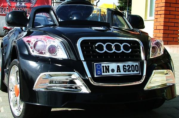 Kupić Pojazdy dla dzieci A TT HIT 2011/2012