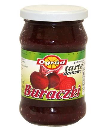 Kupić Buraczki domowe tarte 320ml