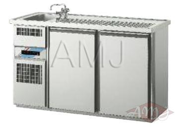 Kupić AGT M721 L81 (komora z lewej) barowy stół chłodniczy