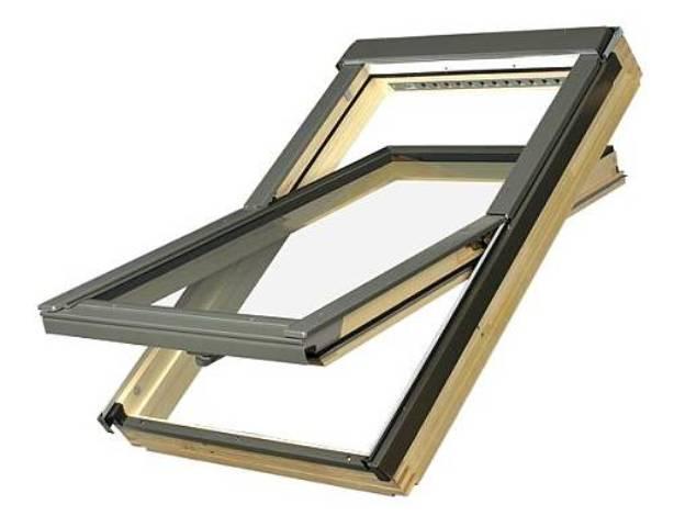 Okna dachowe lublin