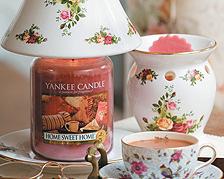 Kupić Świece zapachowe Yankee Candle do aromaterapii.