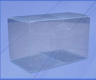 Kupić Pudełka z tworzywa sztucznego, przeźroczyste