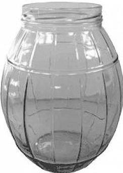 Kupię Słoje szklane typu Twist-off.