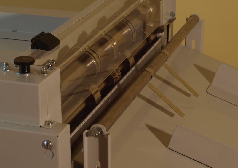 Bigówka rotacyjna SM500