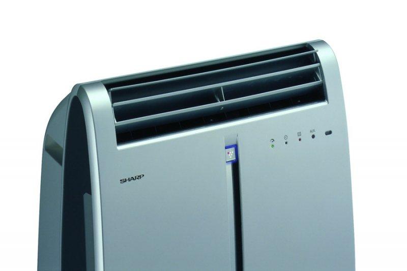 Kupić Klimatyzatory przenośne Sharp CV-P09FR