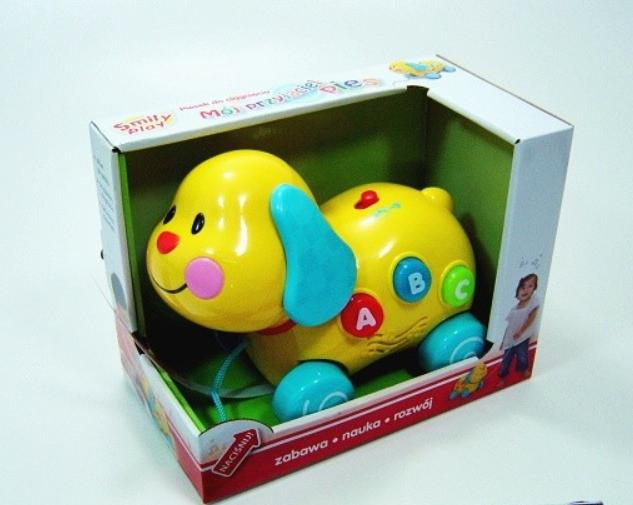 Kupić Zabawki edukacyjne
