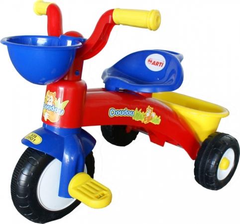Kupić Rowerek ARTI Easy XR0901 czerwony
