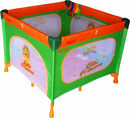 Kupić Kojec ARTI Basic new+T Little Princess Orange Princess Green