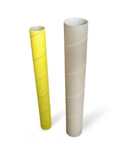Kupić Tuby wykonane z wielowarstwowego papieru