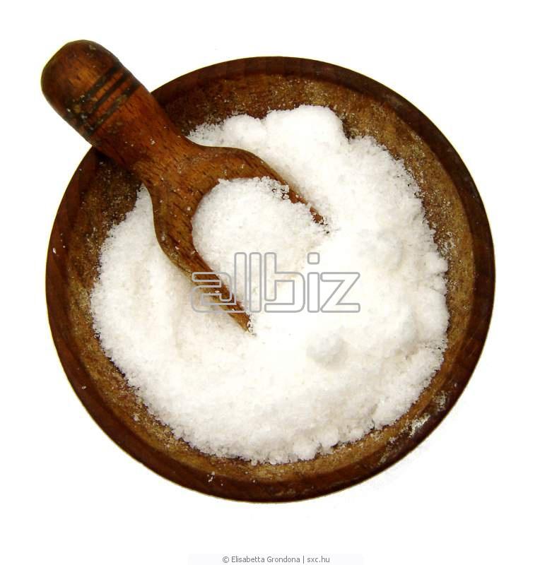 Kupić Sól drogowa