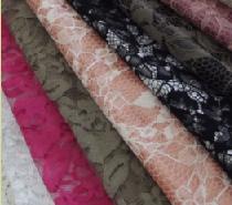 Kupić Koronki do produkcji odzieży i dekoracyjne