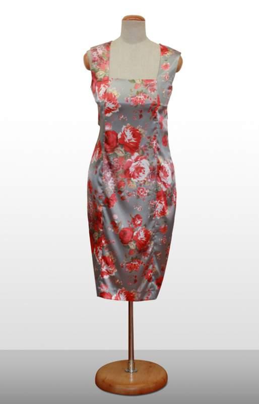 Kupić Suknia elegancka